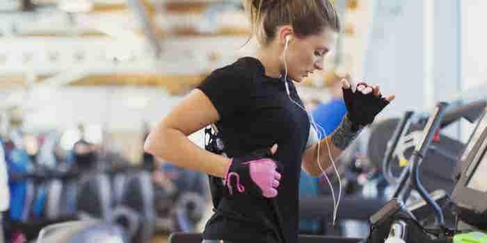 4 Scientific Reasons Exercising Is an Entrepreneur's Biggest Competitive Advantage