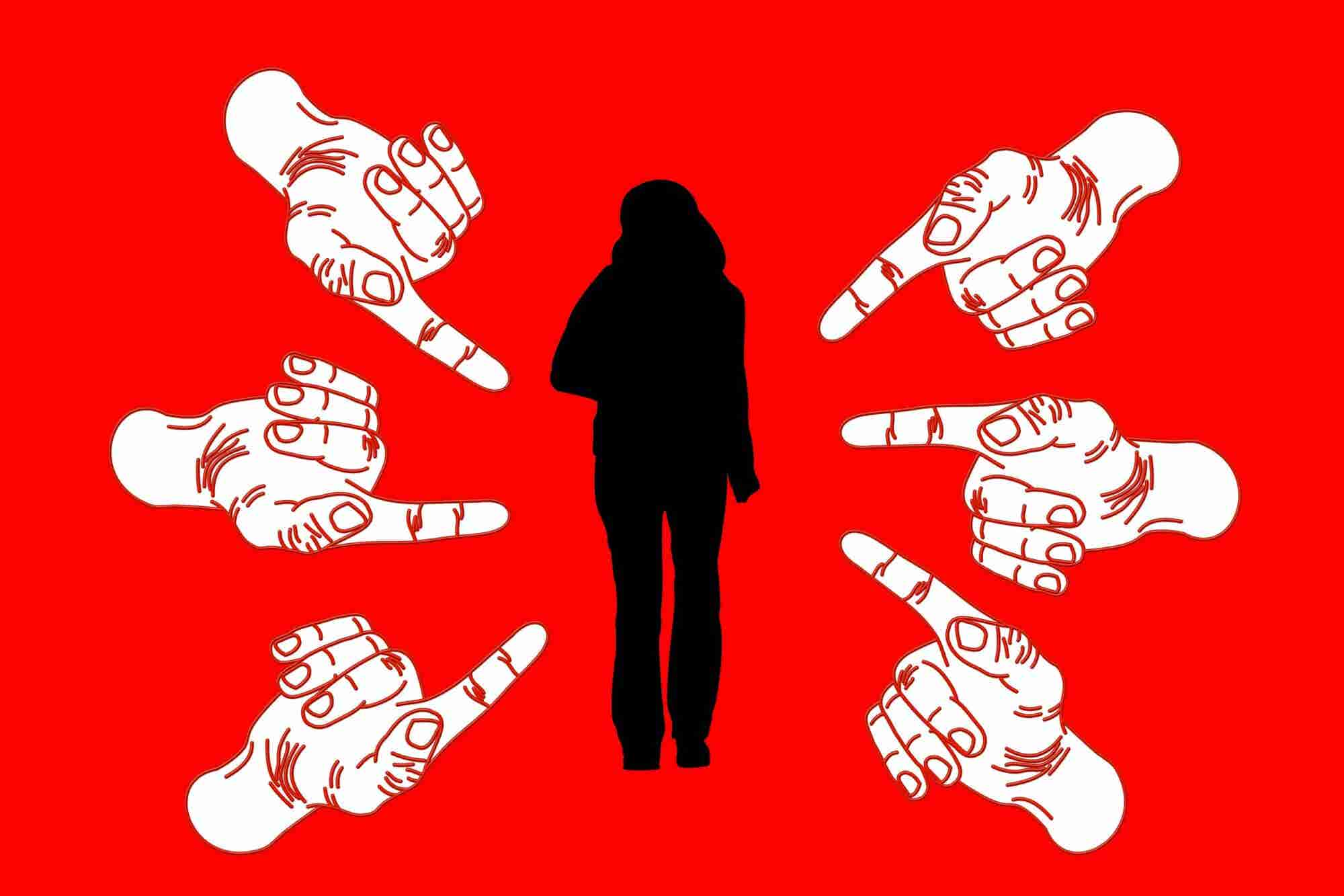 Tracing the Impact of Women Bullies At Workplace