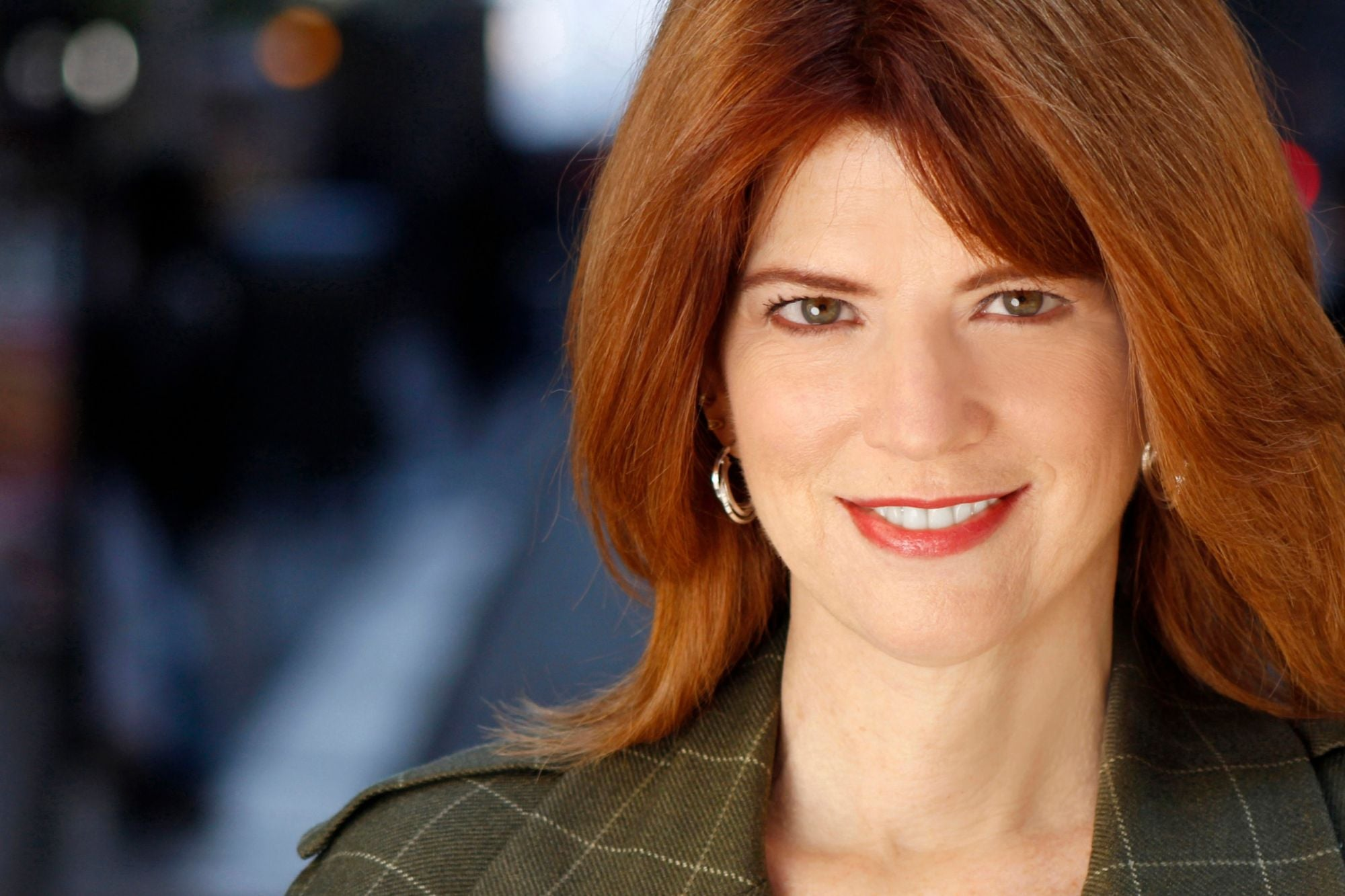 She Was the First Finance Journalist to Cover Cannabis, Now She Owns the Industry's Main Finance News Site