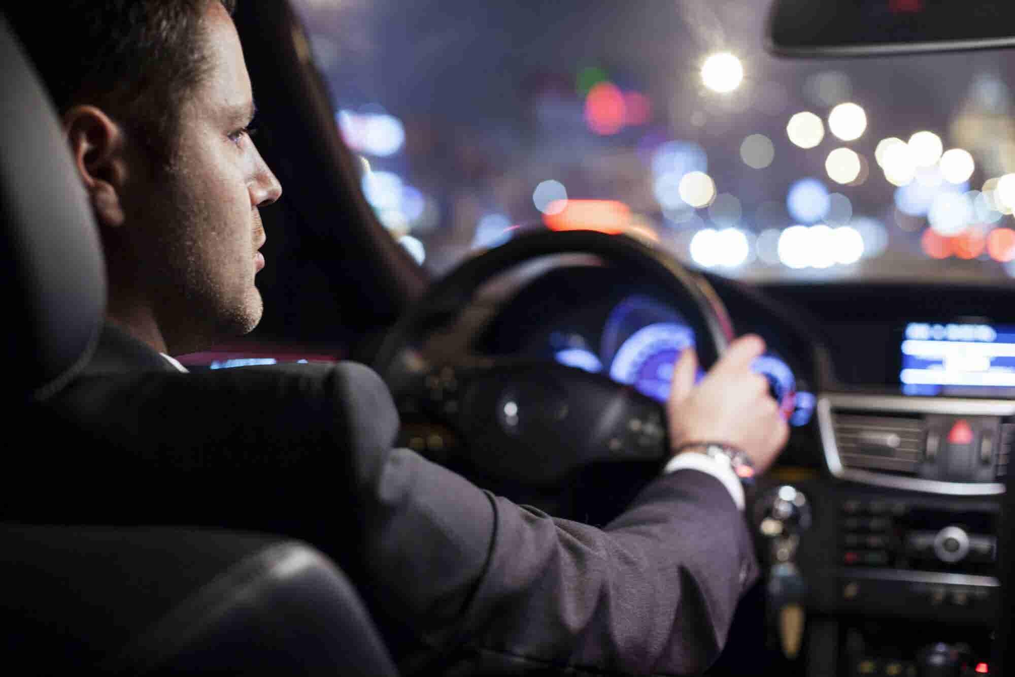Didi, el Uber chino, pagará hasta 48 mil pesos mensuales a sus conductores