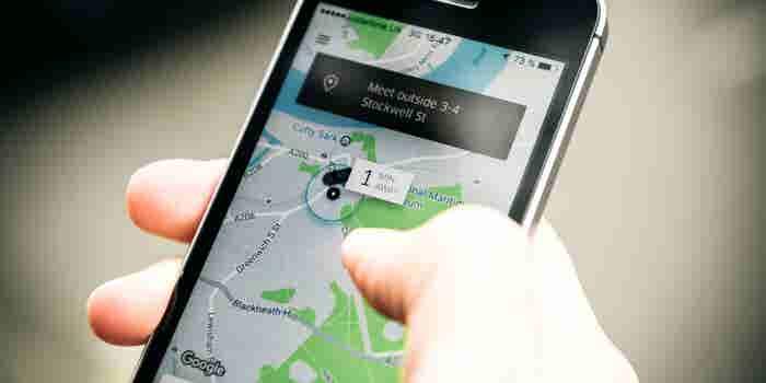Uber le negará el servicio a usuarios mal portados