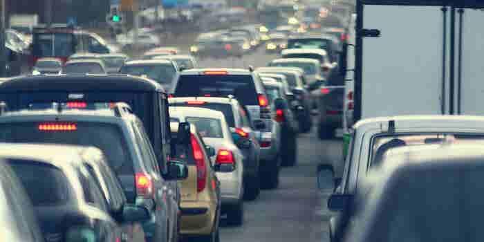 ¿Te gustaría que el tiempo que pasas en el tráfico para llegar a tu oficina cuente como horario laboral?