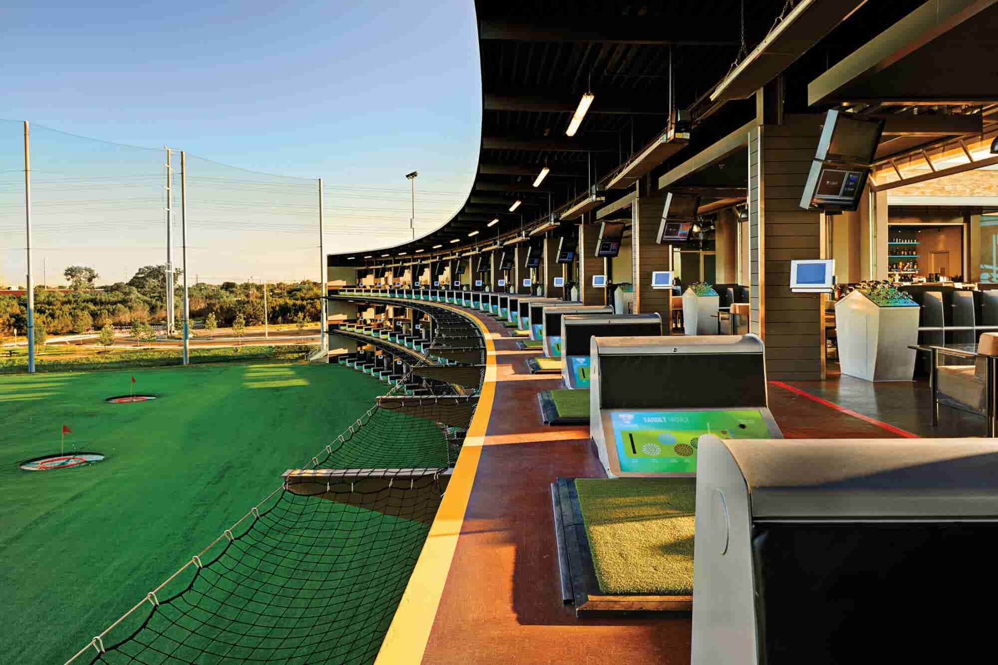 The Topgolf Founders Fought Through Countless Rejections -- and Built...