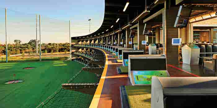 The Topgolf Founders Fought Through Countless Rejections -- and Built America's Favorite New Game