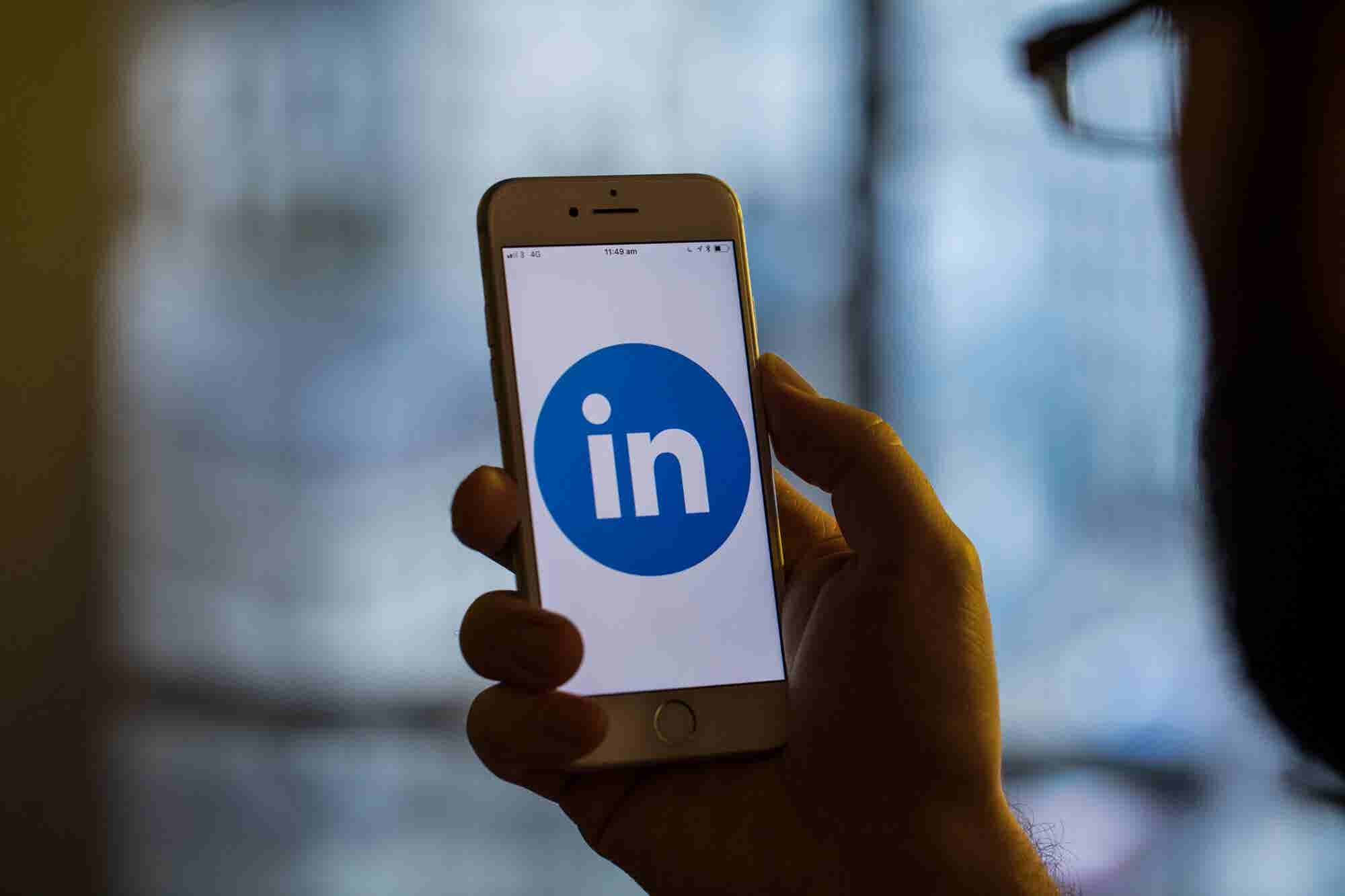 Here Are LinkedIn's Top 10 Startups of 2018
