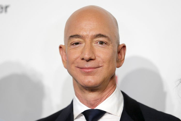 The Formula Jeff Bezos Uses to Identify Great Ideas