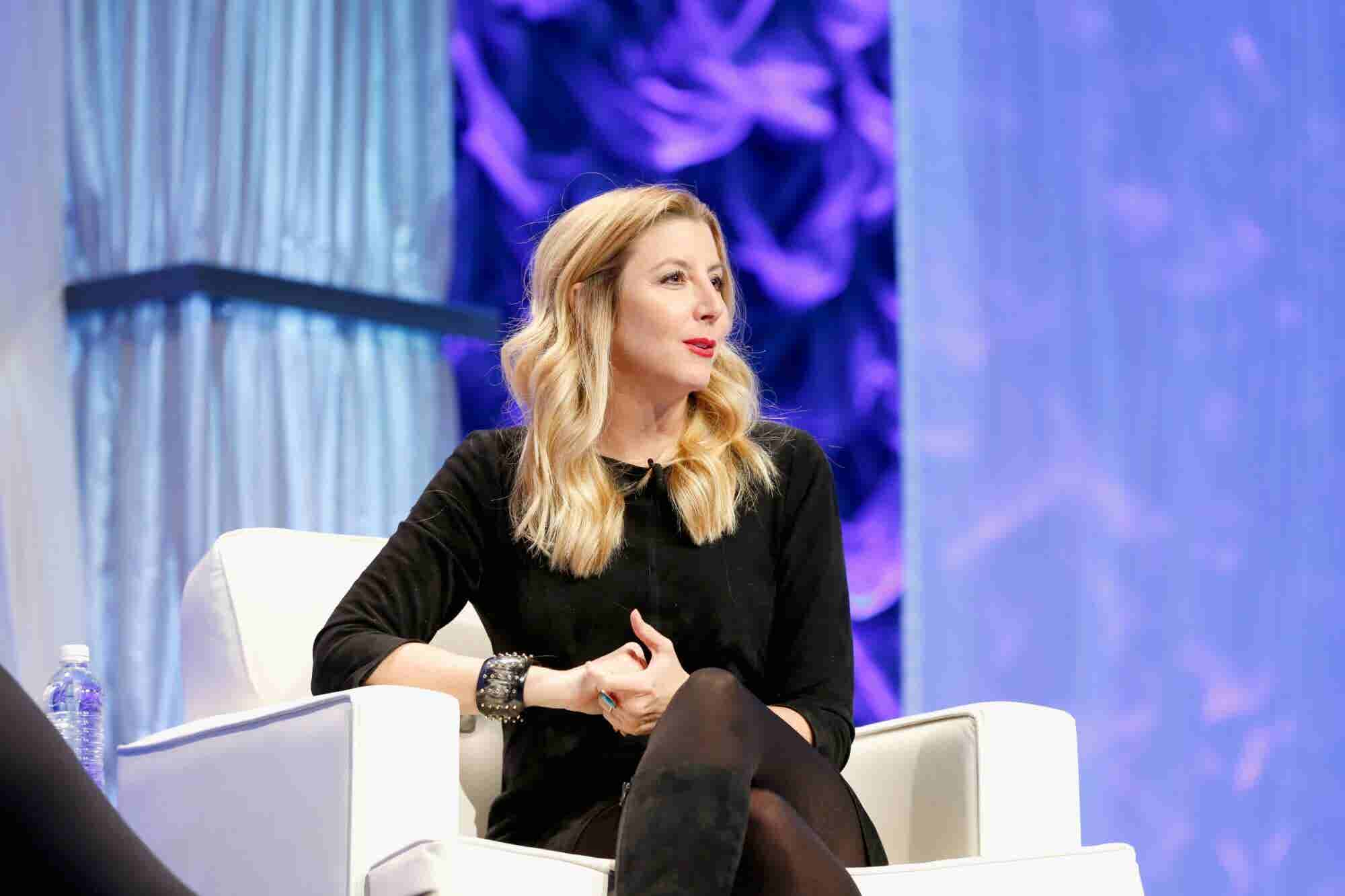 9 Inspiring Quotes From Self-Made Billionaire and Spanx Founder Sara B...
