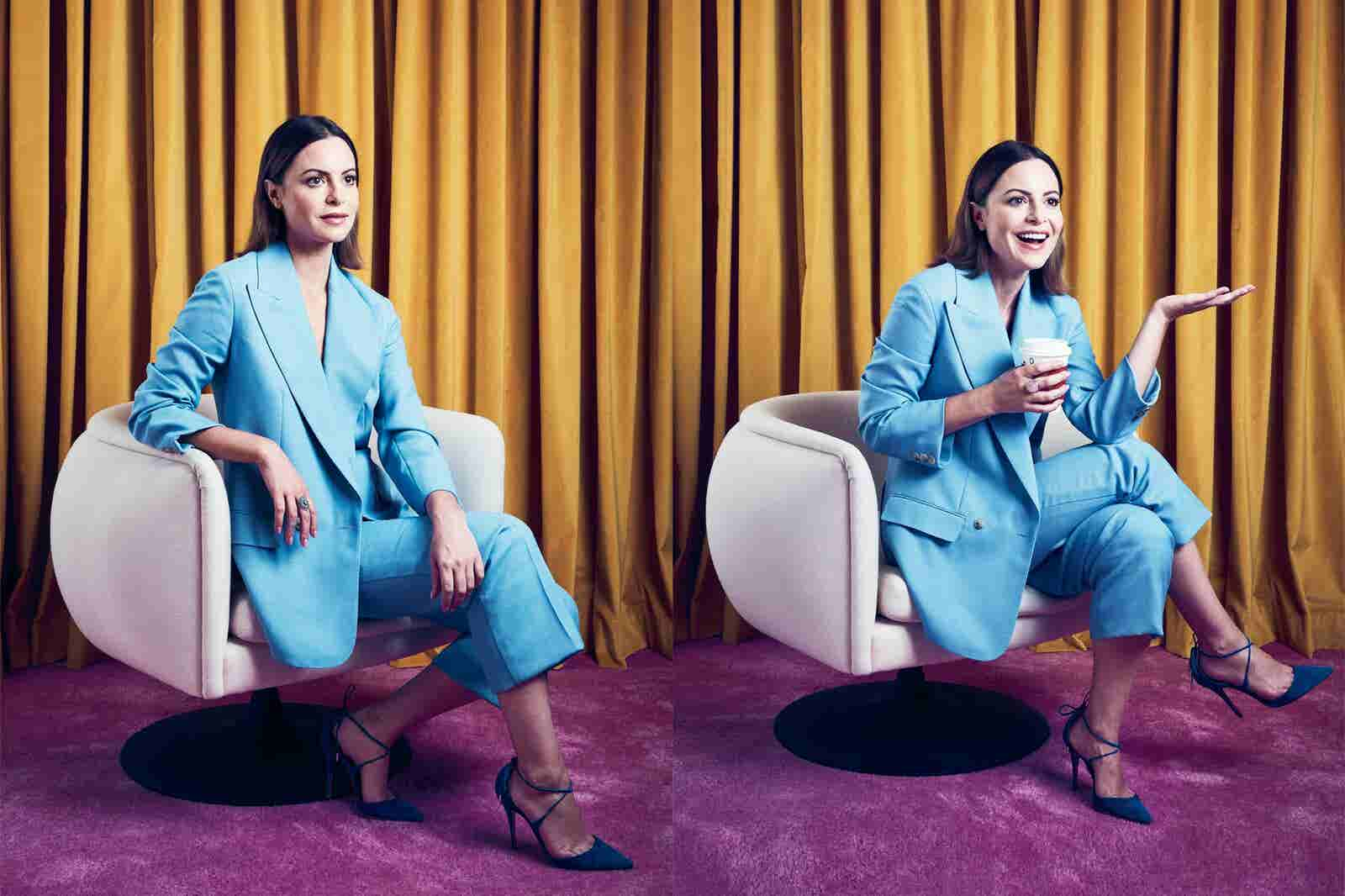 With Girlboss, Sophia Amoruso Is Using Past Failures to Fuel Her Latest Success