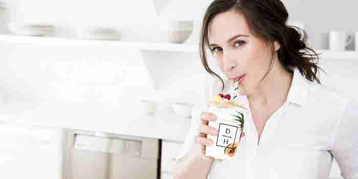 How the Founder of Daily Harvest Escaped Corporate America to Build Her Successful Food-Delivery Startup