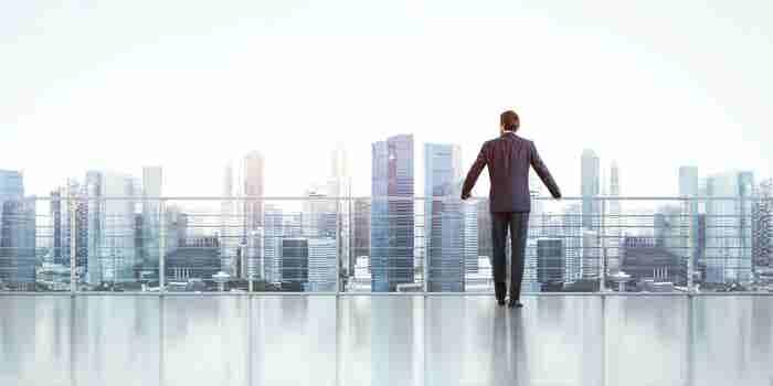 5 actitudes del futuro empresario