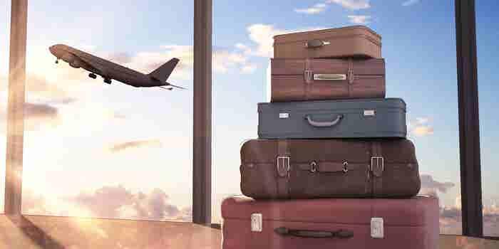 5 cosas que hacen las personas exitosas cuando viajan