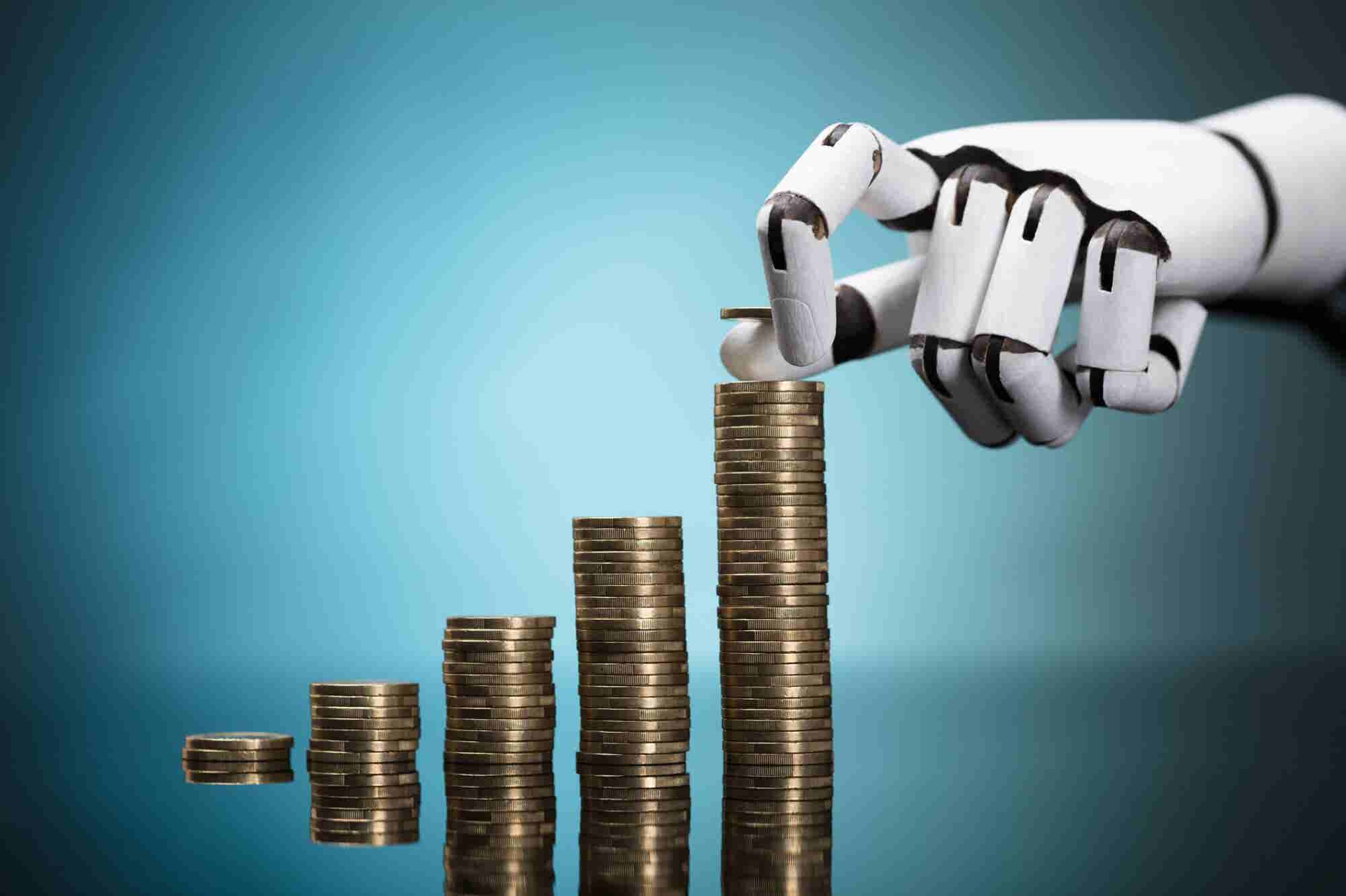 Smart Money: How Artificial Intelligence Will Transform Wealth Managem...