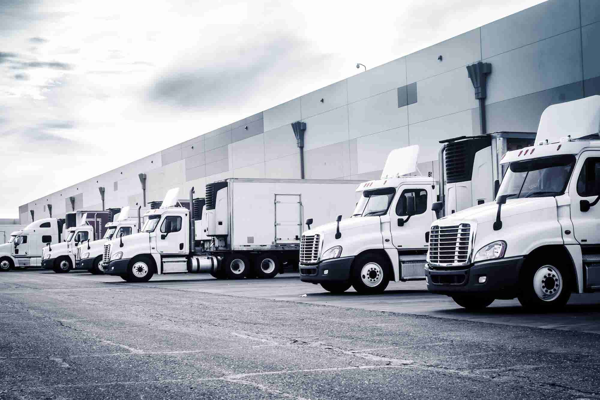 Free Report: How Outsourcing Simplifies Transportation and Supply Chain Logistics