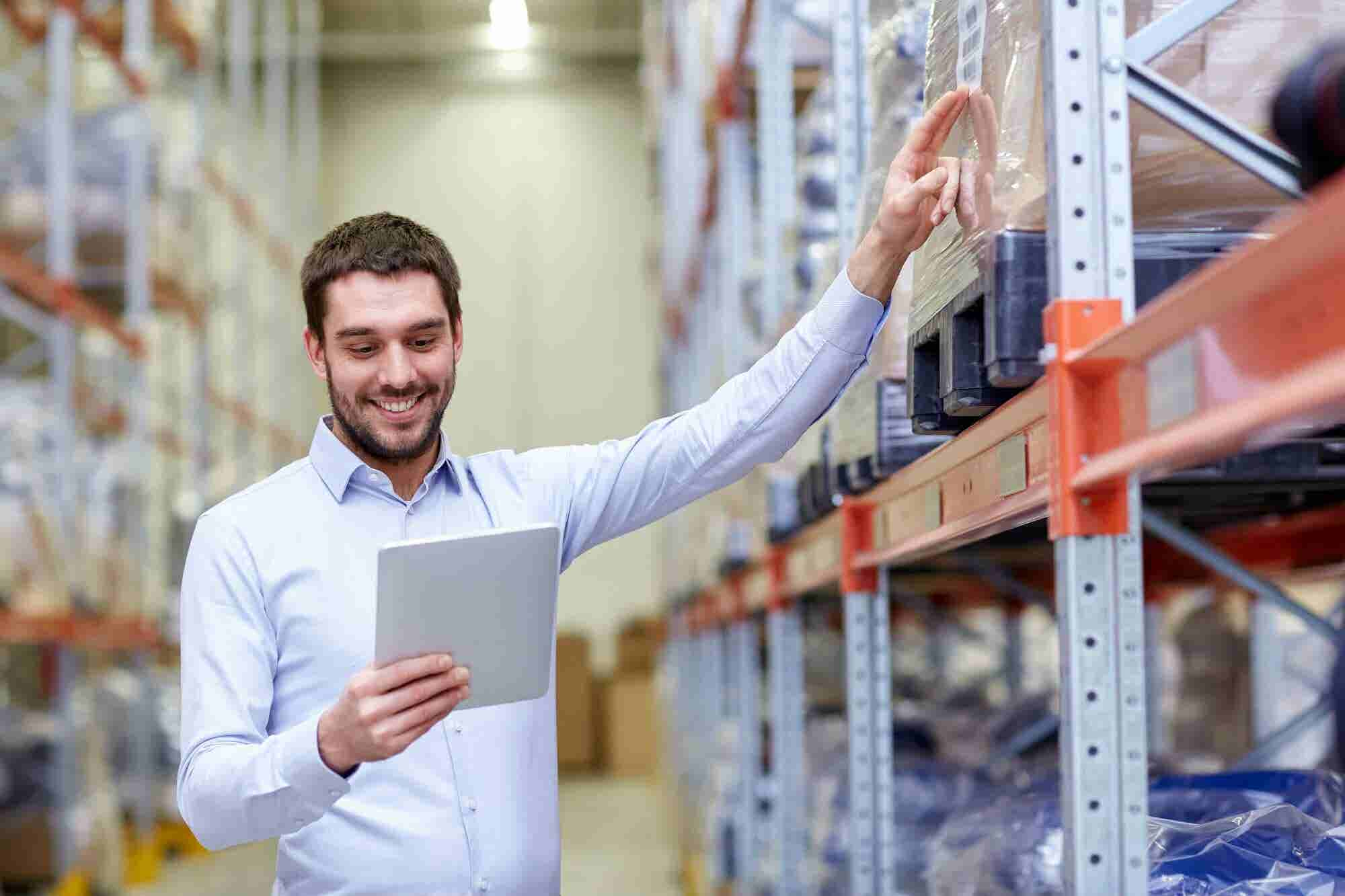 11 tips para mejorar la logística de tu negocio