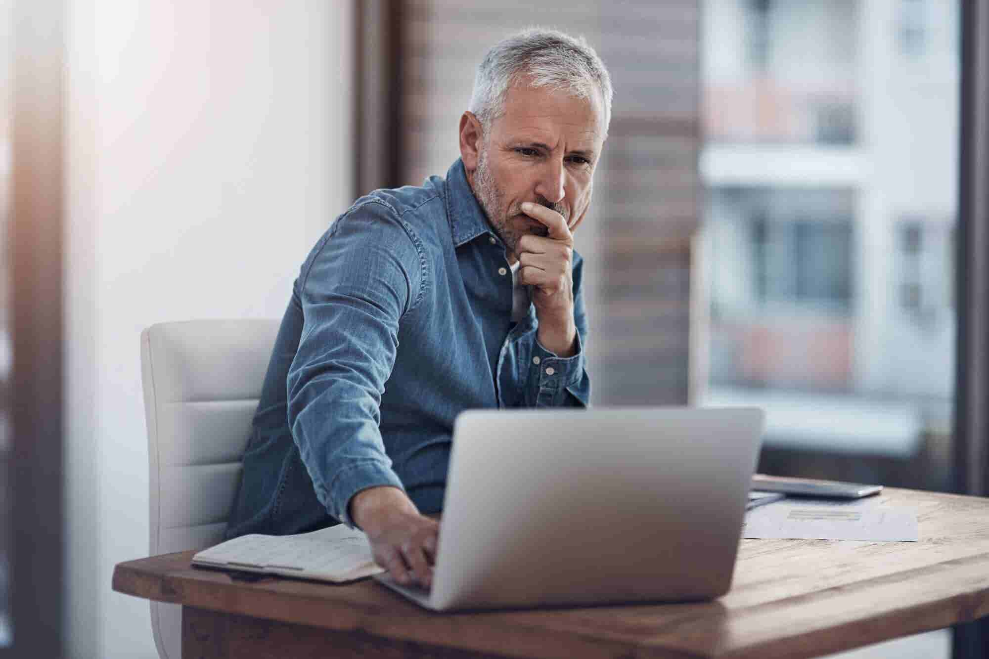This Is the Main Reason Few Entrepreneurs Achieve Explosive Revenue Growth Online