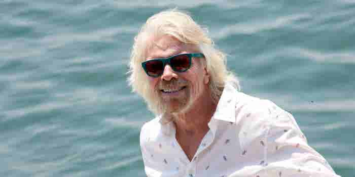 4 Mindset Shifts Creative Entrepreneurs Can Learn From Richard Branson