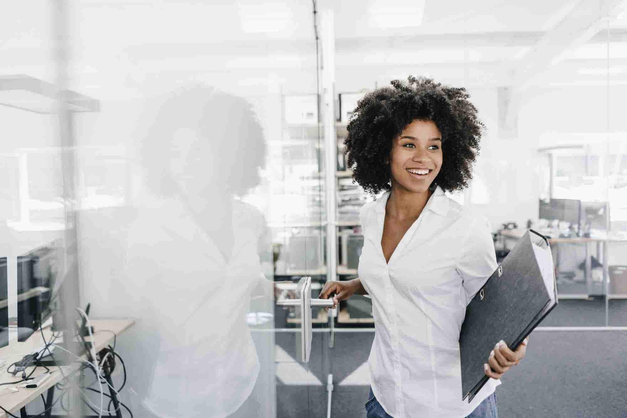 Use These 5 Strategies to Create Positive Change and Increase Happiness in Your Job