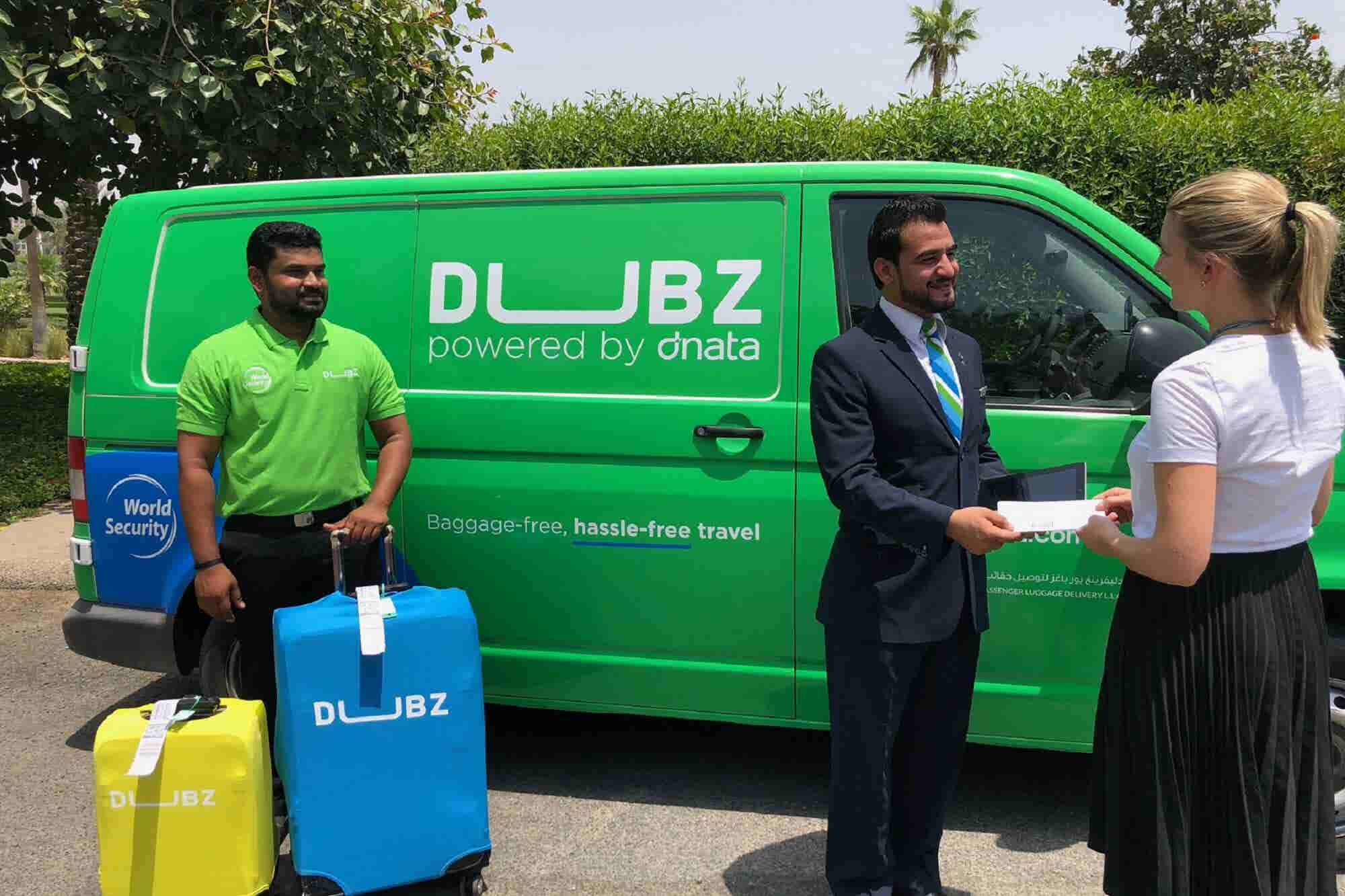 Making Travel Smarter (And Easier): DUBZ Wants To Enhance Your Travel Experience