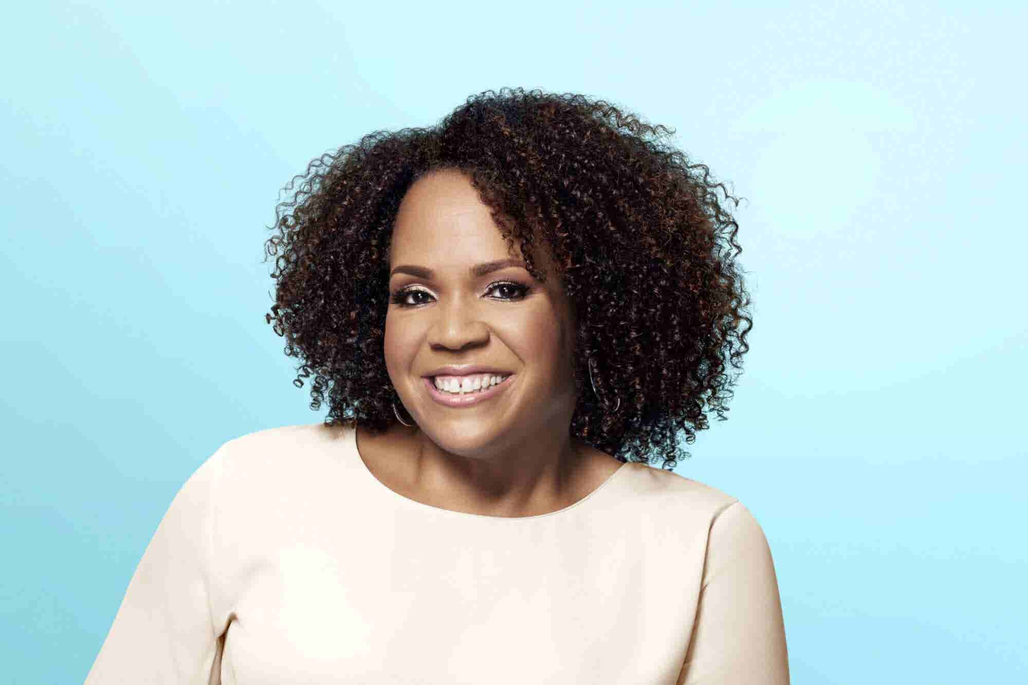 Multimillion Beauty Brand Carol's Daughter Founder Shares How Her Fami...