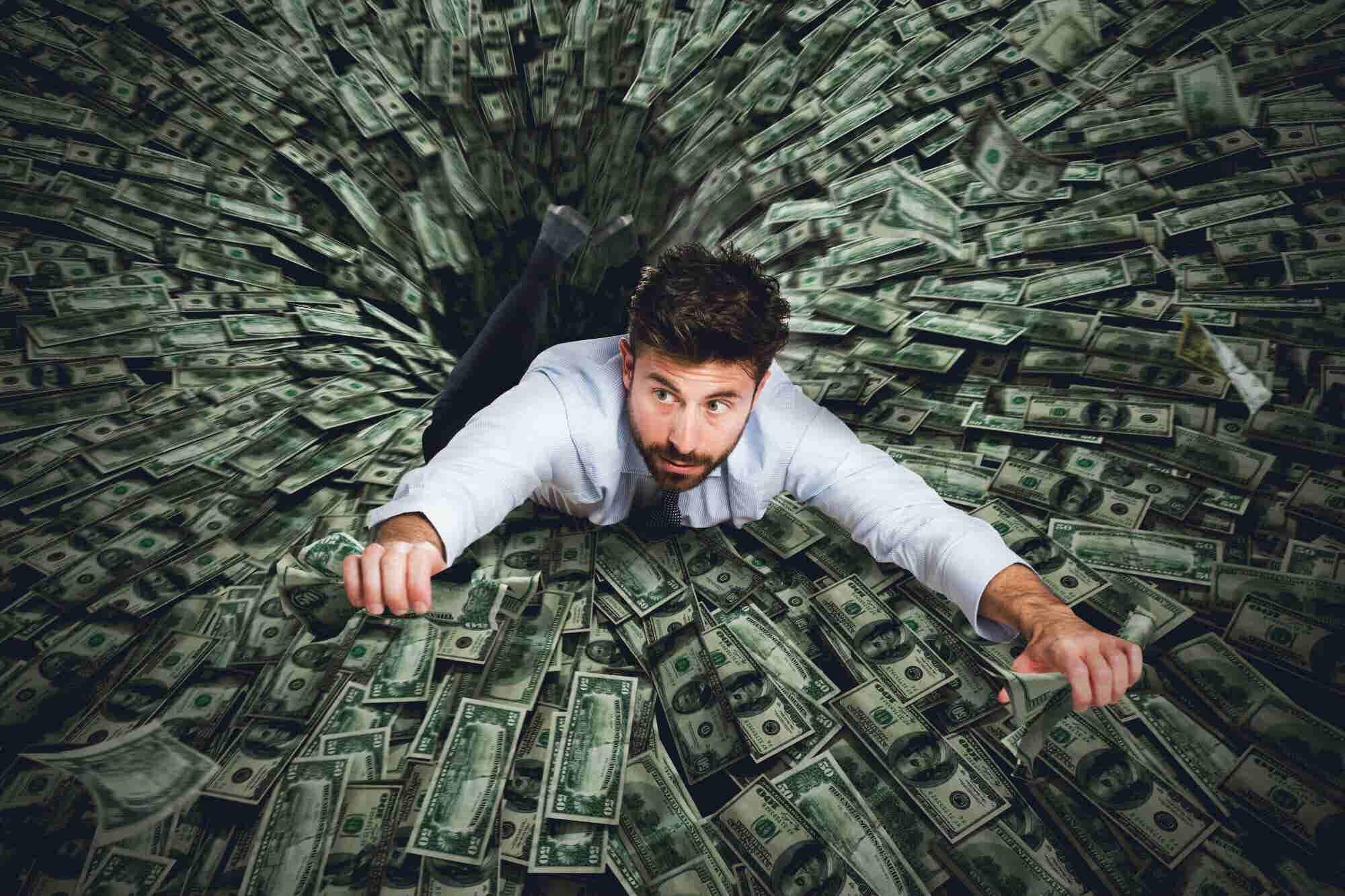 ¿Cuánto debes ganar como emprendedor?
