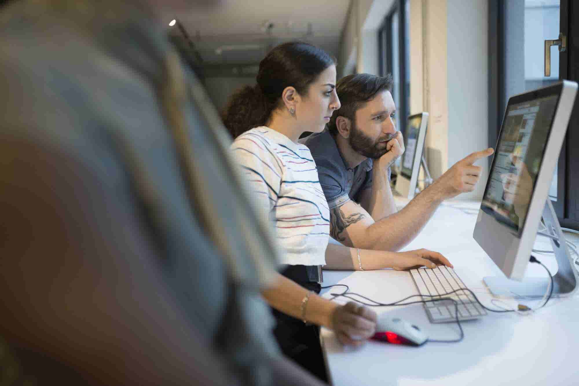 Get More Done with Less. 3 Ways to Put Team Productivity Into Overdrive