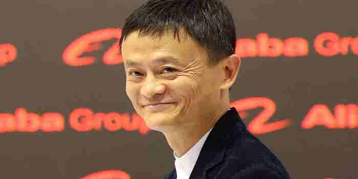 Jack Ma Will Step Down as Chairman of Chinese Ecommerce Giant Alibaba in September 2019