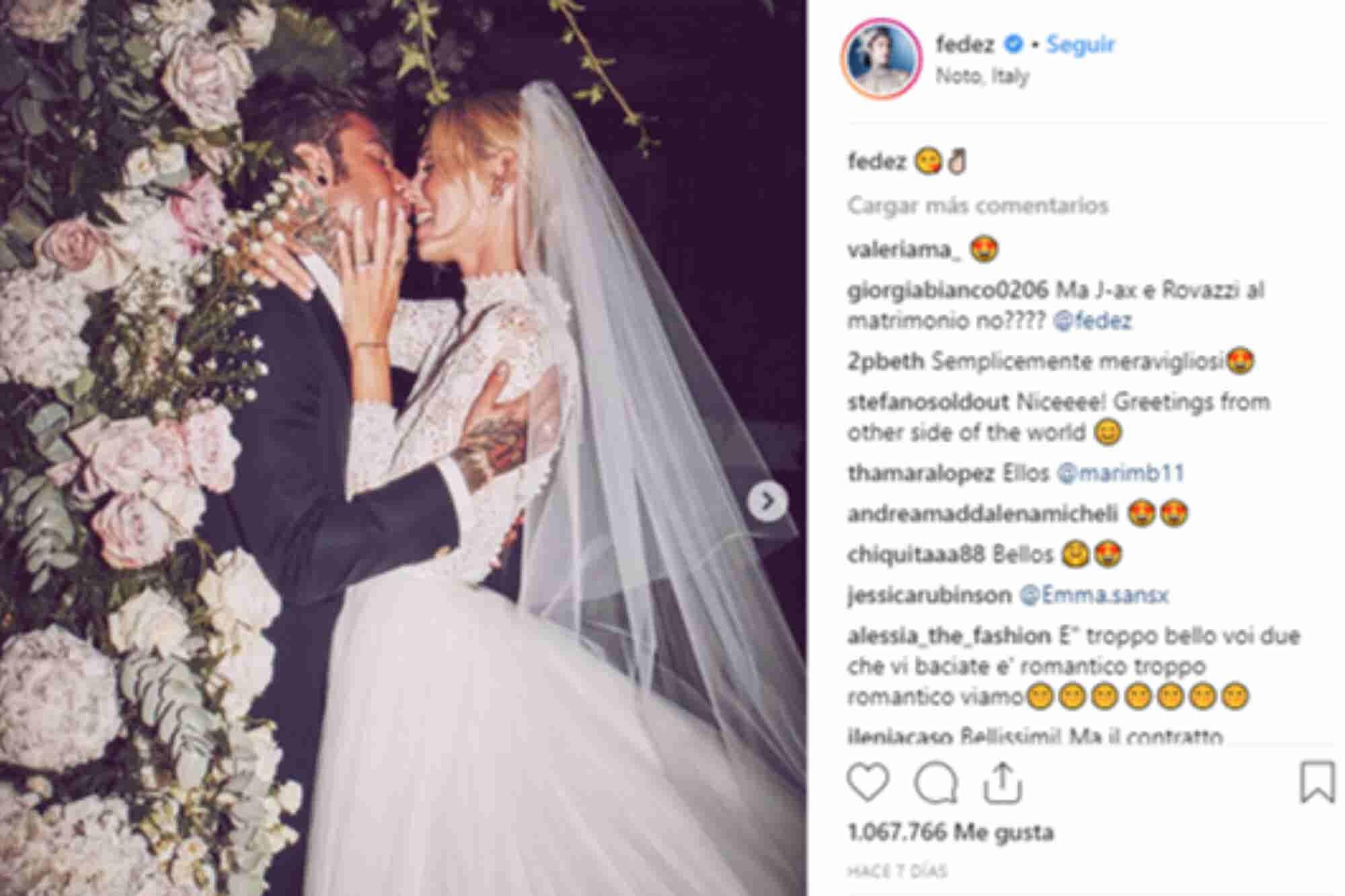 La boda de esta bloguera generó 5.6 millones de dólares para Dior