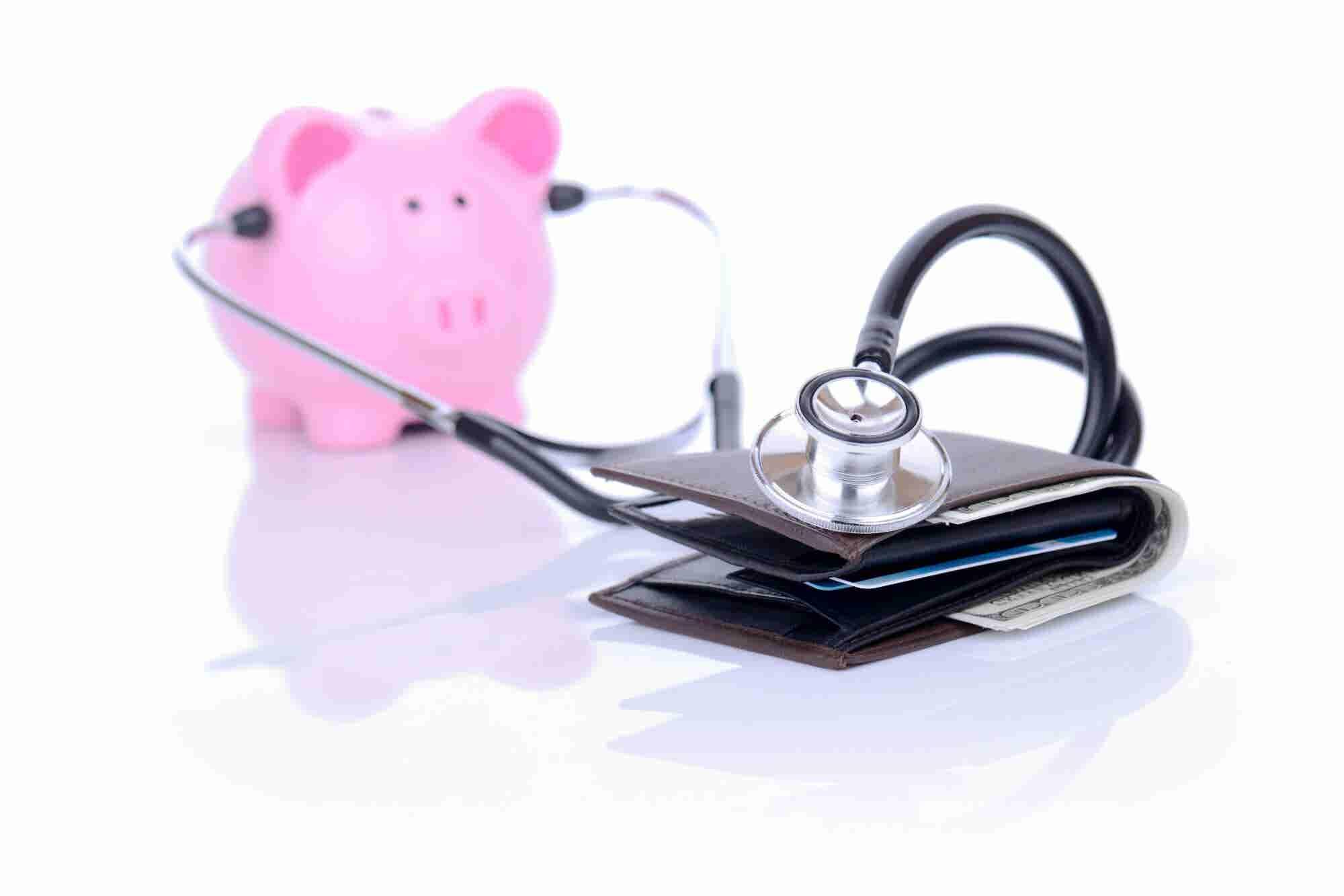 Infografía: Cómo hacer un 'check up' financiero
