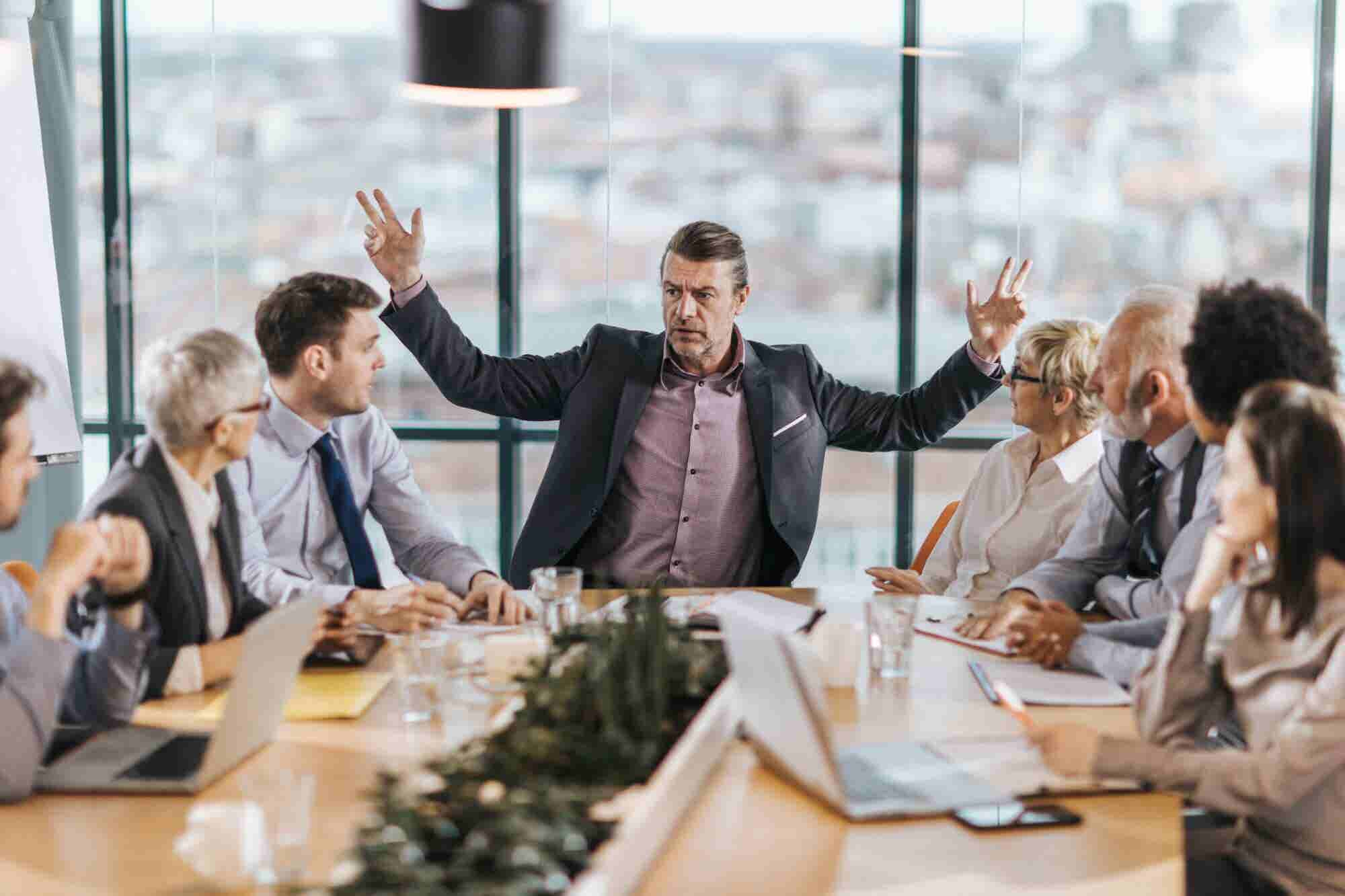 The 5 Habits Bad Founders Never Break