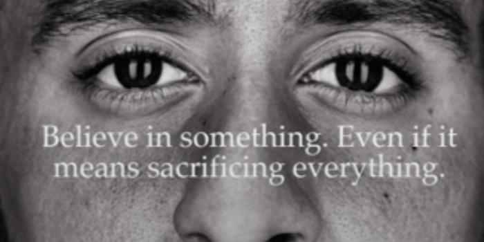 Nike aumenta sus ventas online tras una polémica campaña