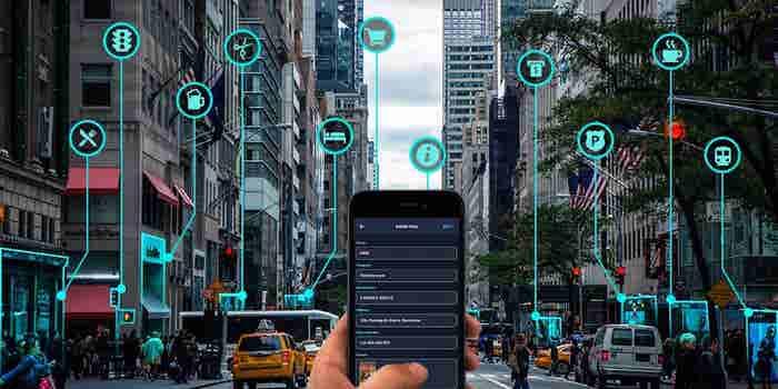 Dataeum - The Uber of Data