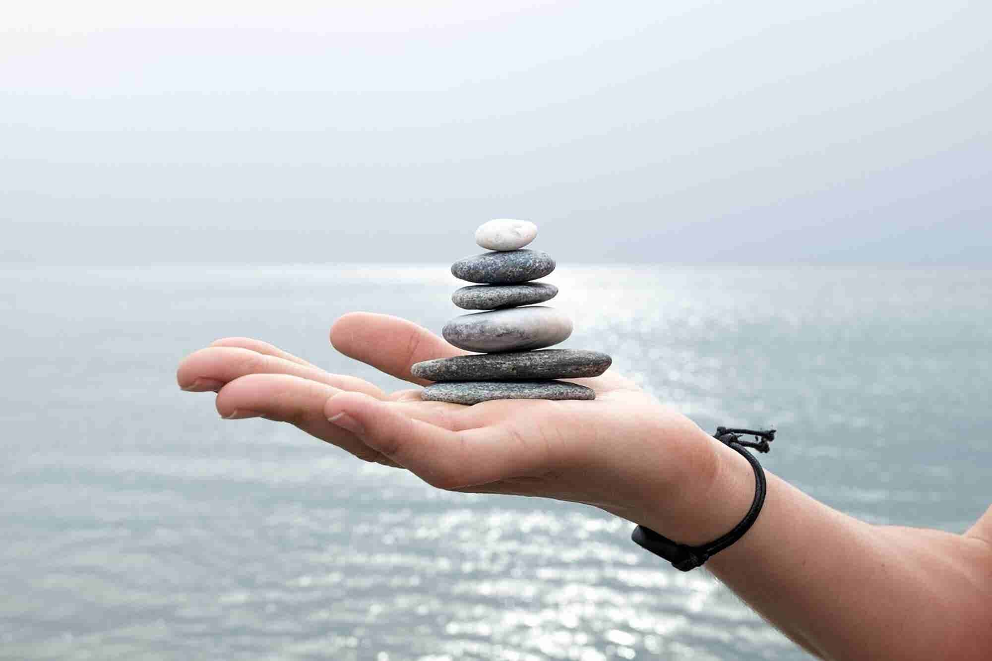 3 Ways to Balance Your Business, Family and Everything Else