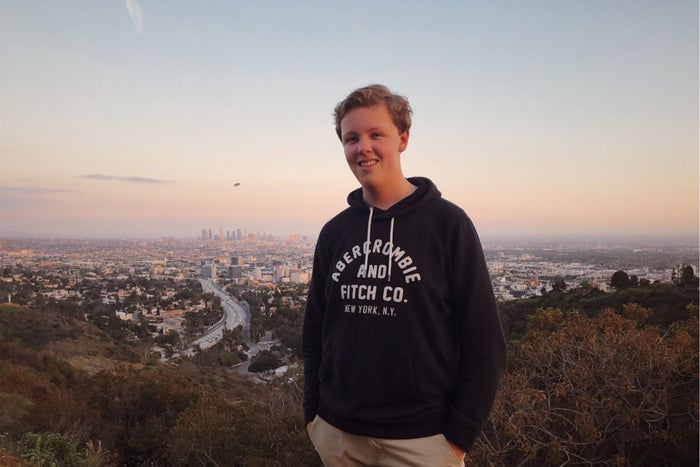 This 17-Year-Old Entrepreneur Is The Go-To Social Media Advisor For Major Brands