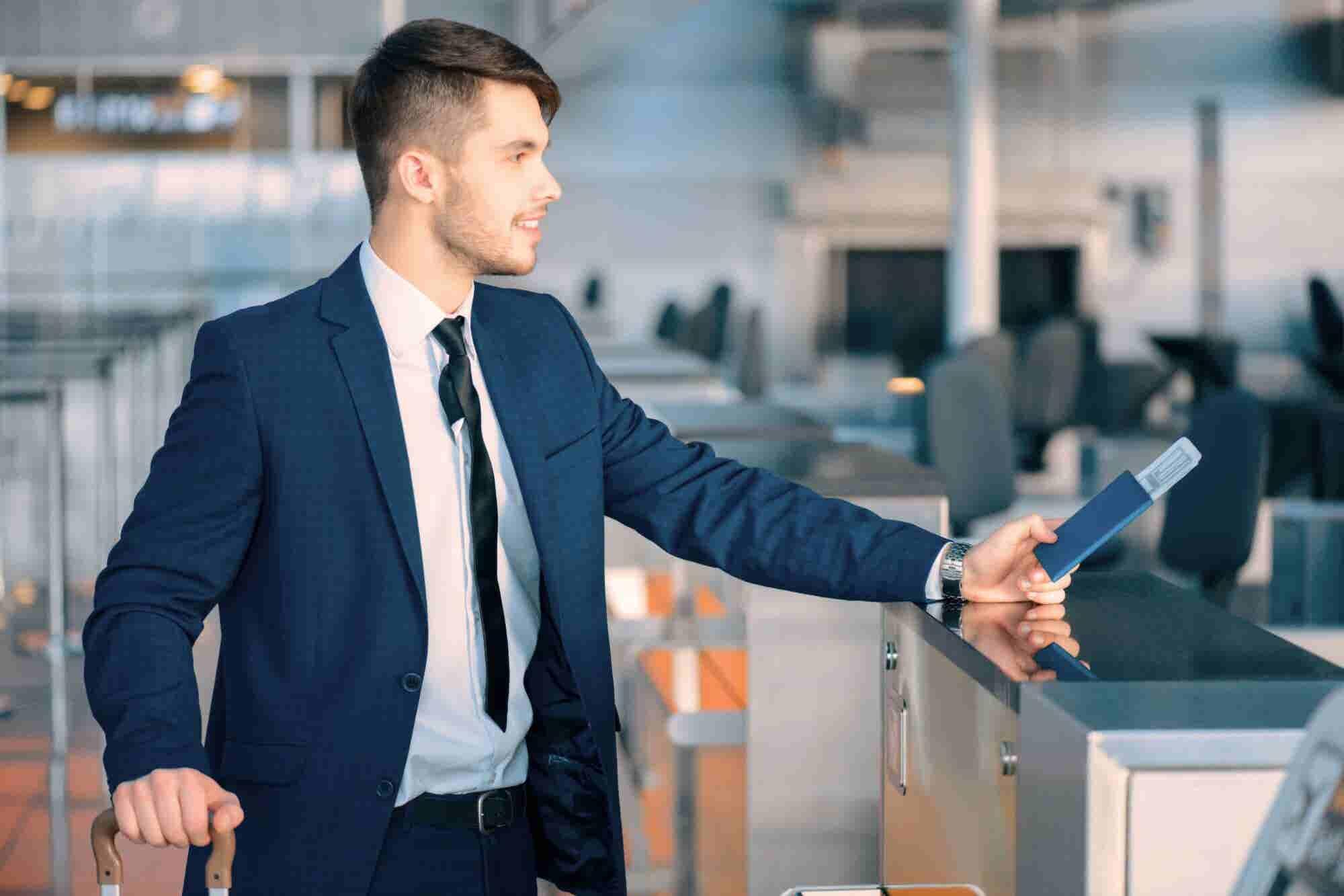 Tips para que tus viajes de negocios sean un éxito