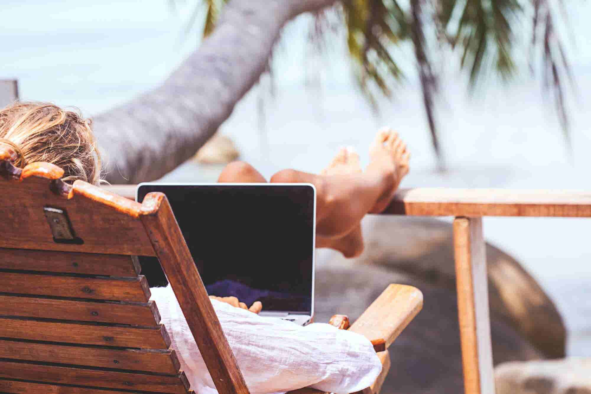 The Myth of the Digital Nomad: What Life as a Remote Worker Is Really Like