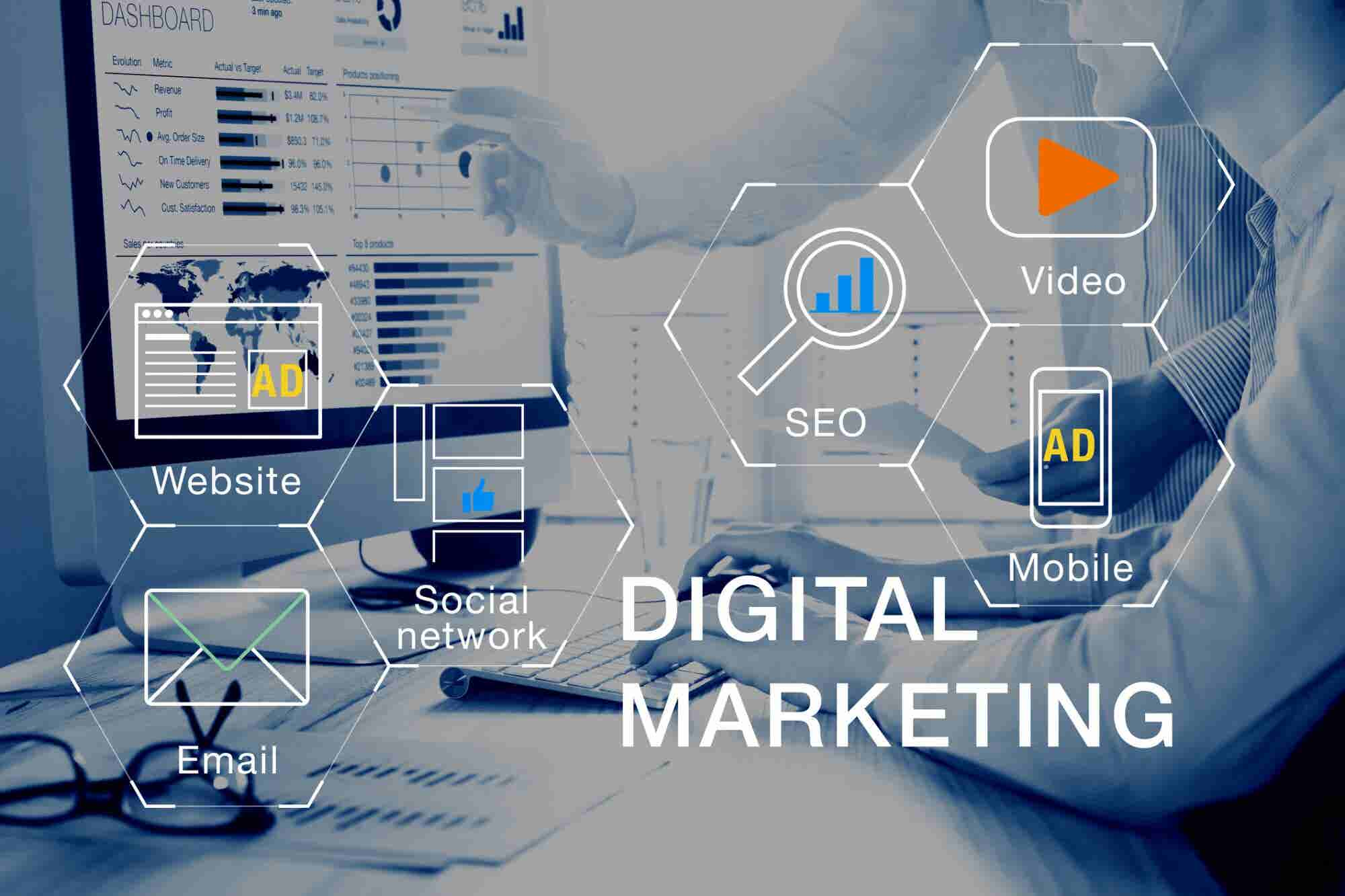 The 5 Best Digital Marketing Tools for Understanding Your Customers