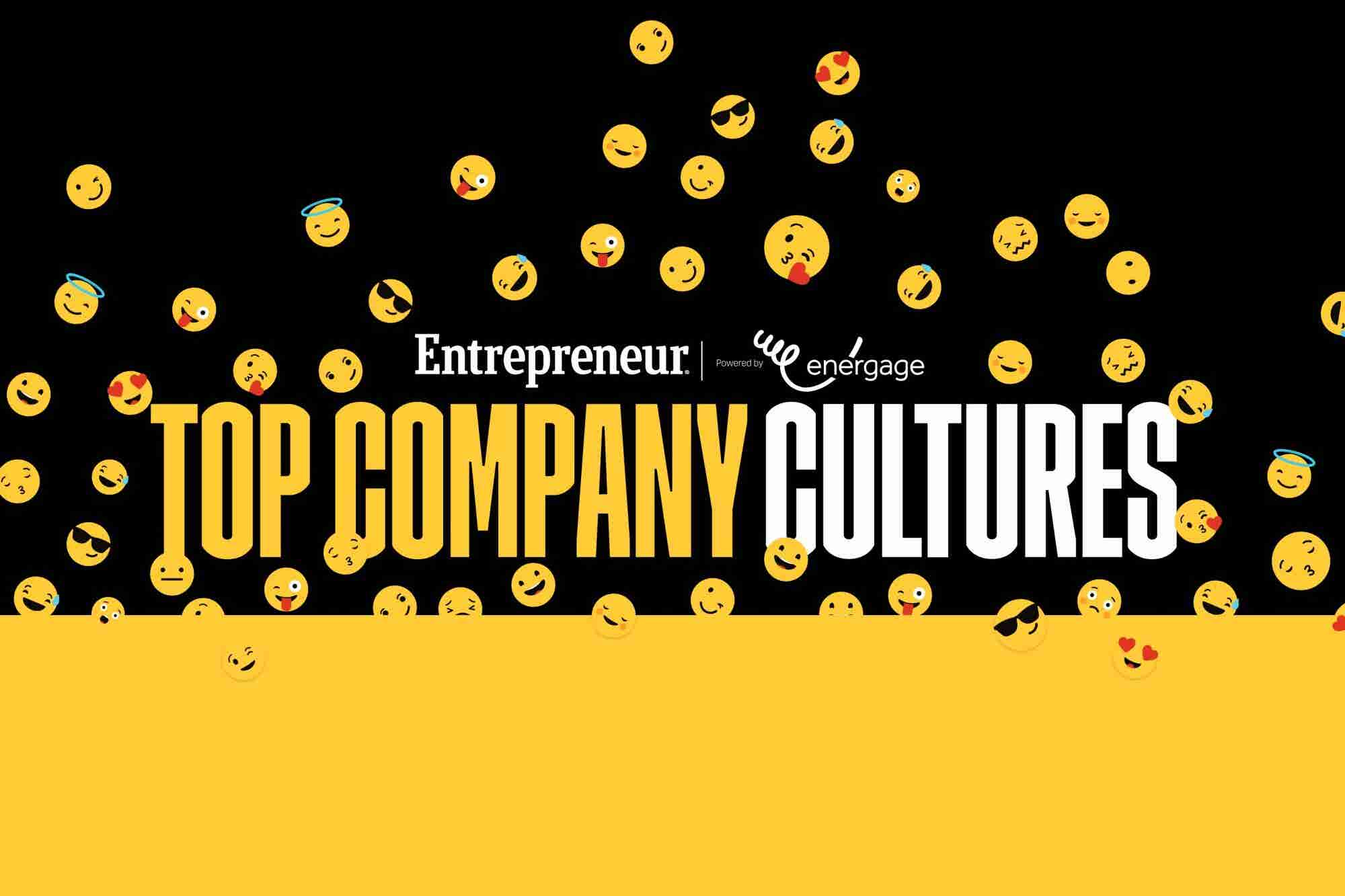 Top 150 Company Cultures in America of 2018
