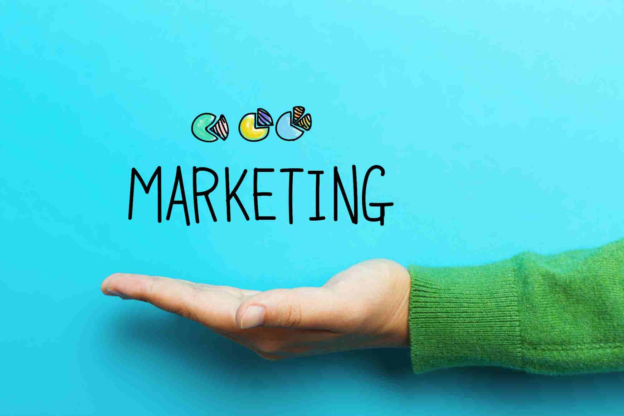 10 errores del marketing de los emprendedores