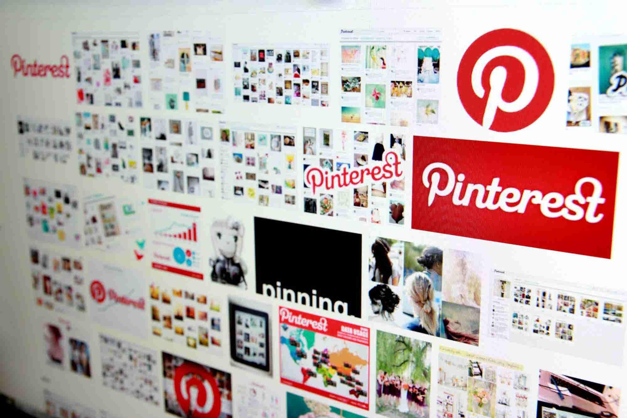 6 tips para usar Pinterest en tu empresa