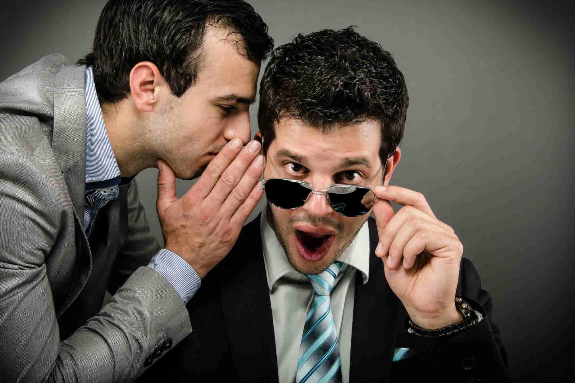 Los 8 secretos del éxito empresarial