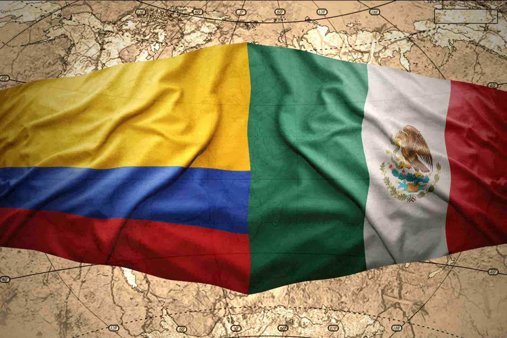México y Colombia pelean contra la corrupción, ¿quién ganará?