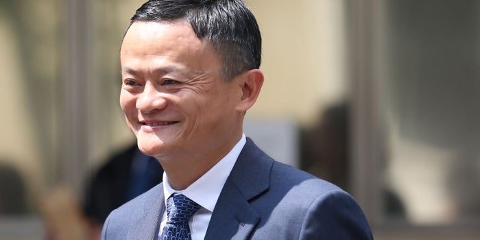 To Support Education, Alibaba's Philanthropy Arm Hosts 2nd Philanthropy Forum in India