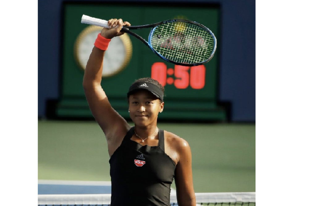 Do You Know These 5 Things About The 20-Year Old Tennis Sensation Naomi Osaka?