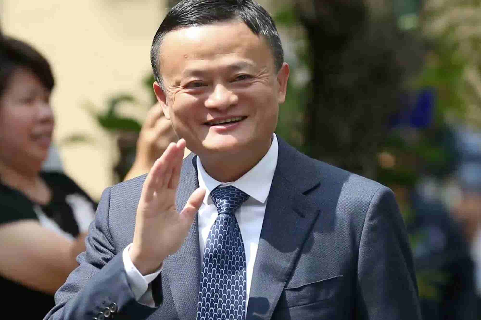 Jack Ma to Take Early Retirement & Tesla's Shares Fall 6%: 4 Things to Know Today