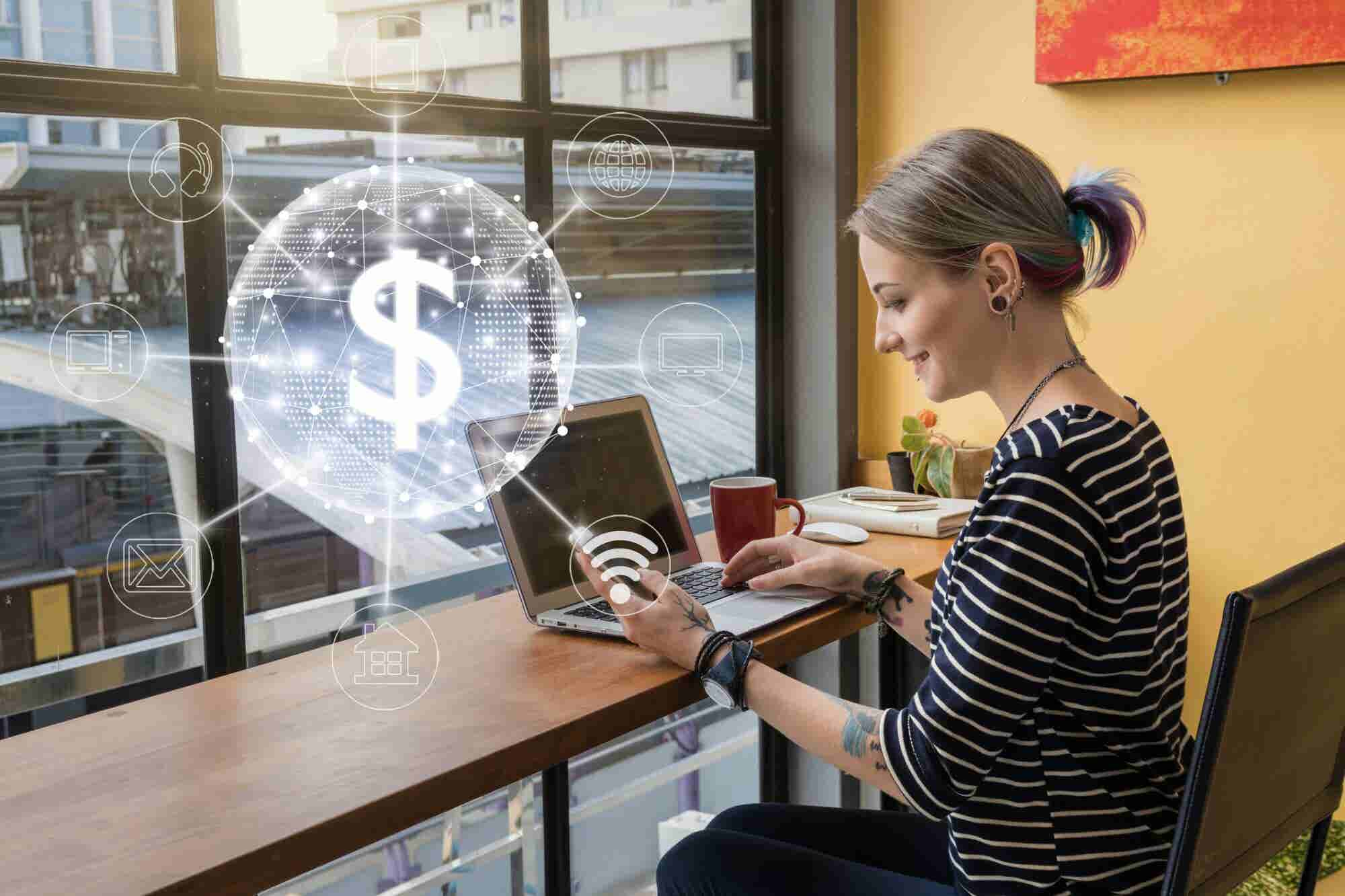 5 Ways Artificial Intelligence Is Already Transforming the Banking Ind...
