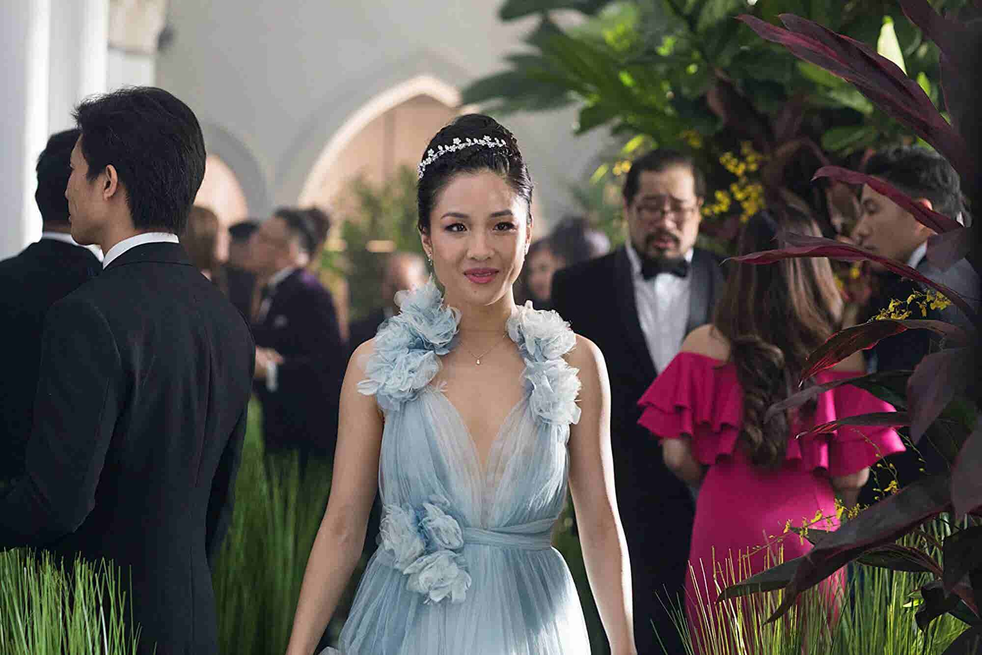 5 Things 'Crazy Rich Asians' Teaches Us About Pursuing Our Passions