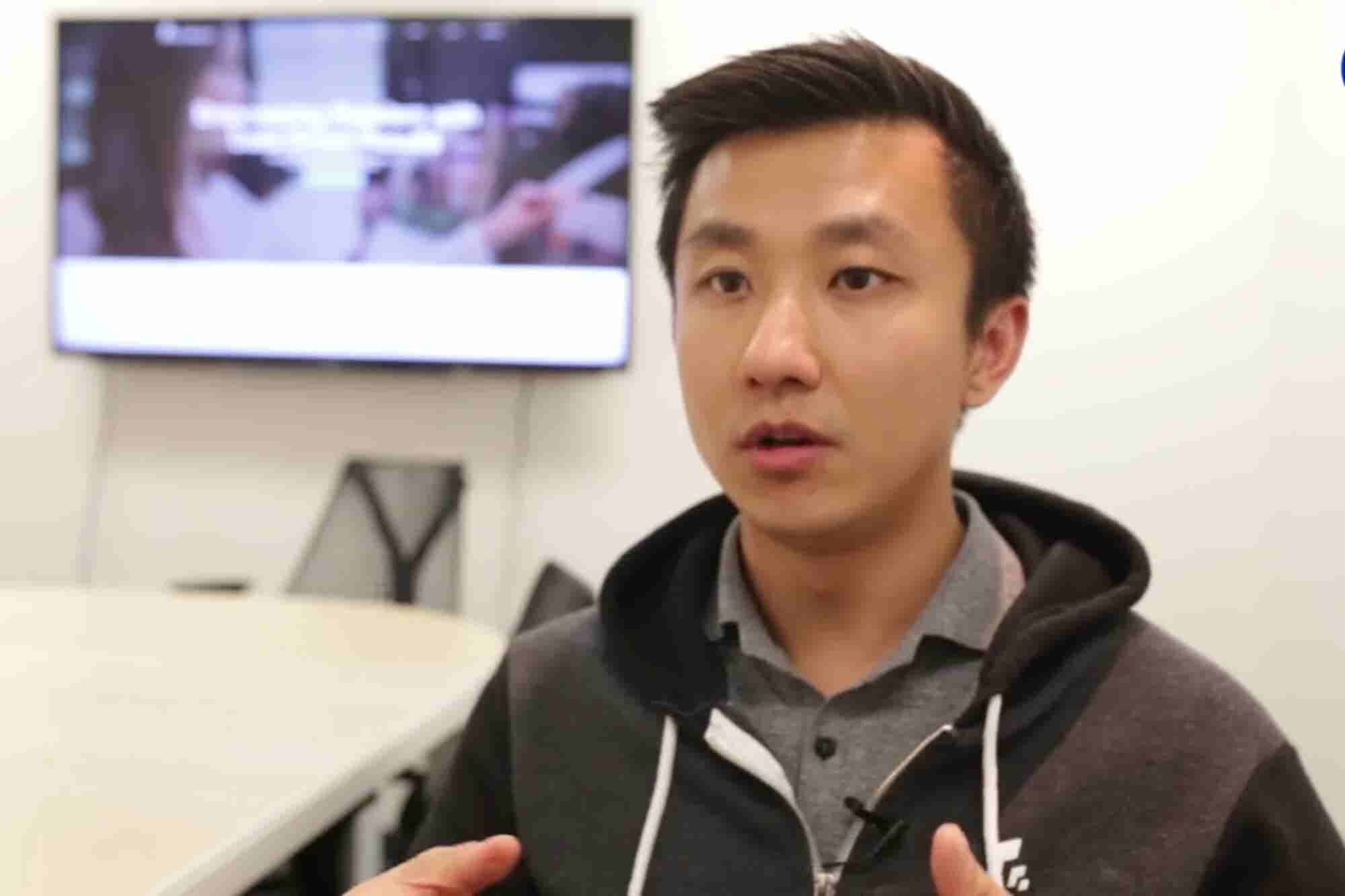 Why This CEO Sees So Many Startups Get Tunnel Vision With Th...