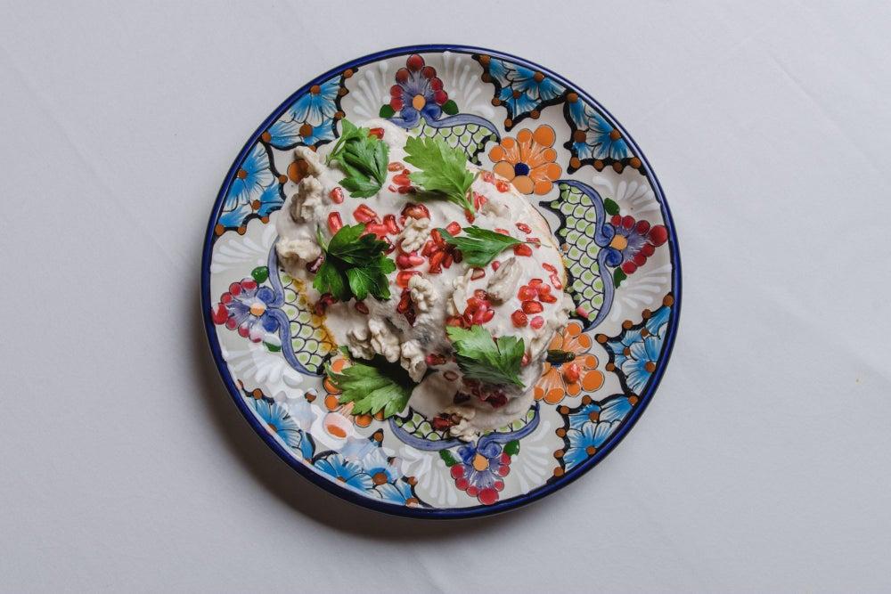 ¡Disfruta de las fiestas patrias! Aquí 5 platillos muy mexicanos