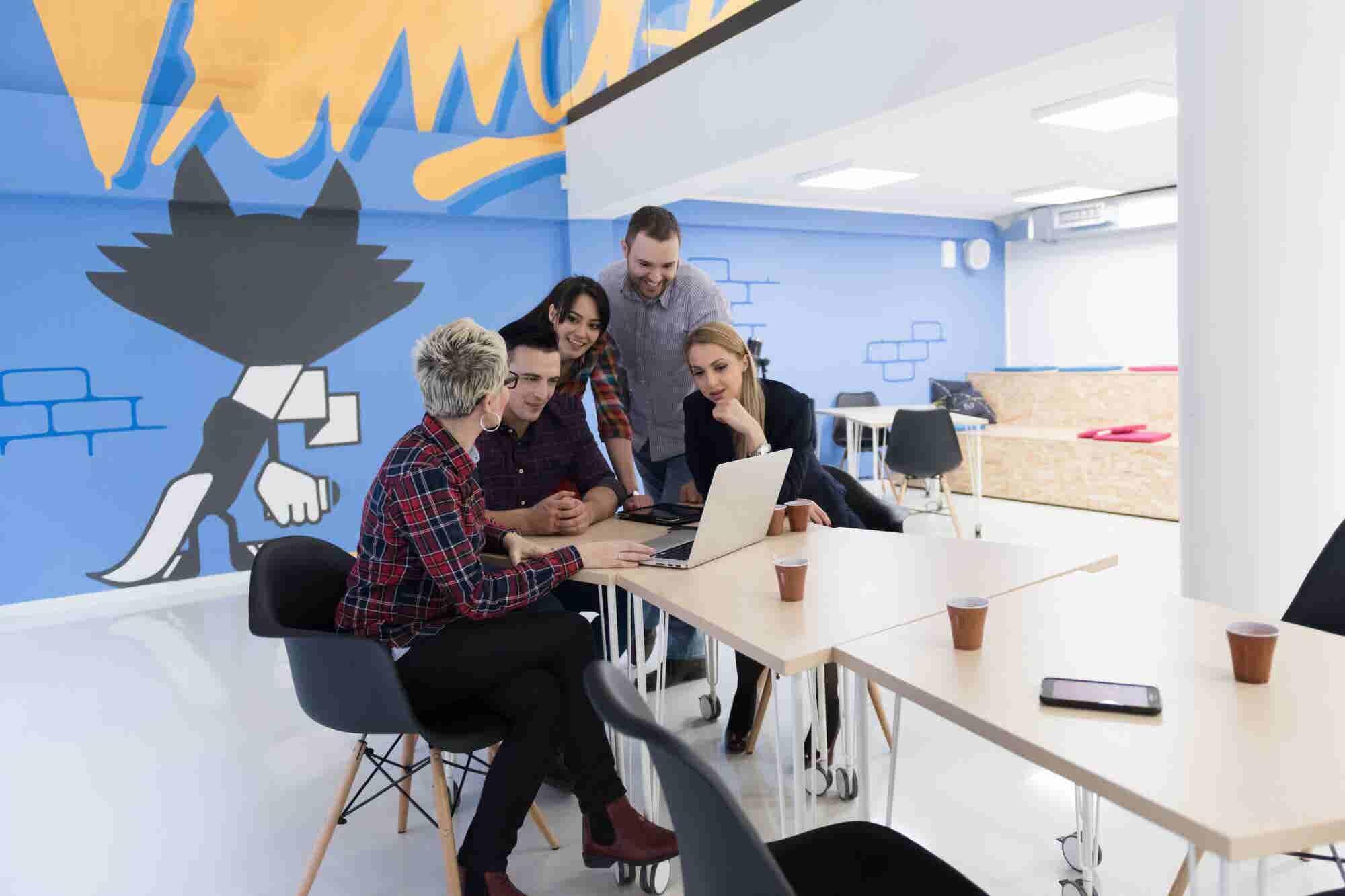 Estas son las startups que participarán en el Programa Impulso 2018