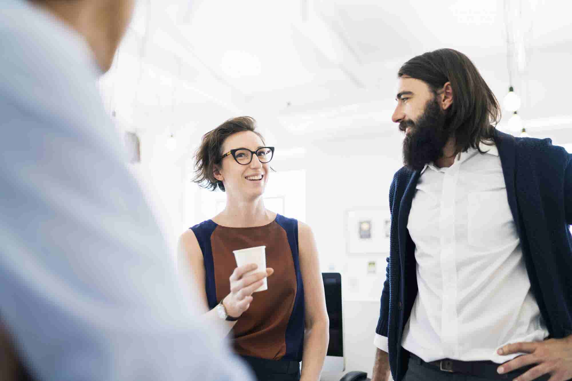Is Your Workplace Culture Where It Needs to Be?